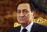 Hosni Mubarak Fot REUTERS Amr Dalsh