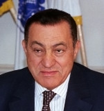 HosniMubarak
