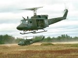 Bell UH1 Iroquoes Huey Xenopedia Fandom propulsado