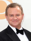 Hugh Bonneville Actor Hugh Bonneville llega a la 6...