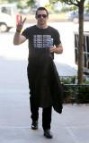 Hugh Jackman avisa que vir al Brasil divulgar o fi...
