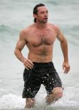 Hugh Jackman es un súper súper caliente culo calie...