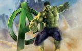 Avengers Hulk Movie Nuevo