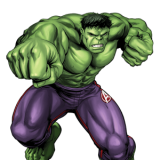 Personajes de los Hulk Avengers