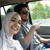 FOTO Inilah Isteri Humood Alkhudher