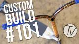 Custom Build 101 ft Dakota y Hunter Schuetz La cám...