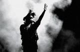 El Weeknd sobre Bella Hadid y más Fotografía por
