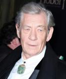 Ian McKellen Foto 28 Estreno de El Hobbit Un