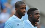 Toure Ibrahim ibrahim toure hermano de la ciudad d...
