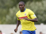Ibrahima Sonko ayudó a Hull a mantener su primera...