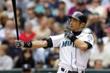 MLB Comercio Rumores Ichiro Suzuki Volver a Seattl...