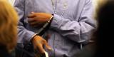 May 2011 die gefesselten H nde von Ignace Murwanas...