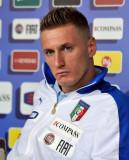 Ignazio Abate Ignazio Abate de Italia durante una...