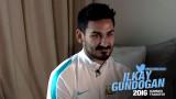 Ilkay Gundogan marca para Manchester Manchester