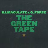 Illmaculate G Force El álbum libre de la cinta ver...