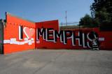 Me encantó el I Mural Lanzamiento partido I