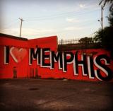 Ubicaciones Mural de Memphis Todos los Muros de Me...