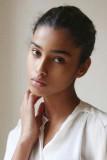 Imaan Hammam DNAModellingManagement Beautiful Blac...