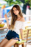 Cleobella En Bloom Lookbook Inka Williams Parte I