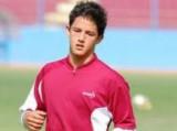Irfan Bachdim Países Bajos Fútbol Joven