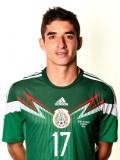 Isaac Brizuela de México se presenta durante el Mu...