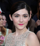 Isabelle Fuhrman Foto 9 Los Angeles Estreno de The...
