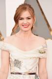 Isla Fisher Oscars 2016 en Hollywood
