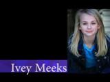 Ivey Meeks Demo Reel