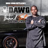 Dawg Behind Tint Vol 2 Mixtape Stream