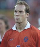 Jaap Stam Jugadores de fútbol antes de que se calv...