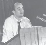 Jack Barnes en el 1972