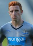 Jack Colback Jack Colback de Newcastle United dura...