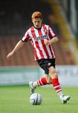 Jack Colback Jack Colback de Sunderland en acción...