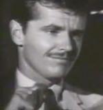 Jack Nicholson Carácter n 10 1964 Jay Wickham Vuel...
