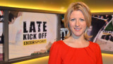 BBC One Late Kick Off de Londres y el sureste