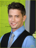 Jackson Rathbone alias Jasper Hale Twilighters Fot...