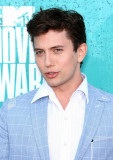 Jackson Rathbone Foto 40 2012 MTV Movie