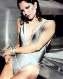 Jaclyn Smith Charlie s Angels 1976 Fotografía