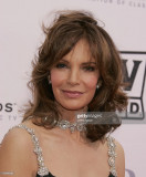 Jaclyn Smith durante 3er premio anual de TV Land A...