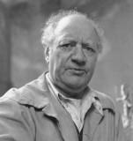 Sir Jacob Epstein biografía escultor británico