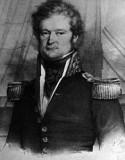 Almirante Jacob Roggeveen en el