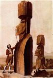 Google Isla de Pascua Descubierto en 1722 por