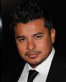 Jacob Vargas Actor Jacob Vargas asiste a la Univer...