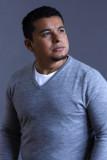 Jacob Vargas hombres para babeo