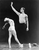 El ballet de la ciudad de Nueva York, Jacques D Am...