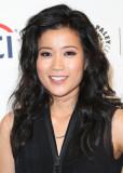 Jadyn Wong La actriz Jadyn Wong asiste al Centro P...