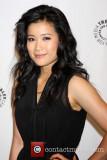 Jadyn Wong PaleyFEST 2014 Fall TV Pre-escucha CBS...
