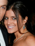 Jaime Feld está casado con Kevin Zegers Jaime Feld