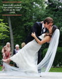 TMI Australia Kevin Zegers Fotos de la boda de Jai...
