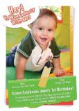 Birthday Card Jake Bateman Personalizado por